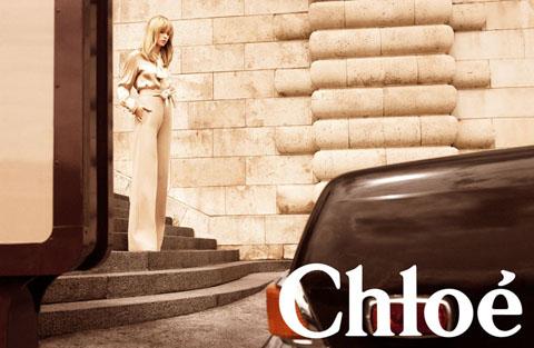 chloe campaign fall 2010