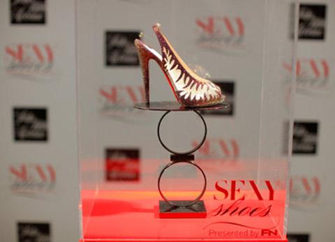 Scarpa più sexy Louboutin