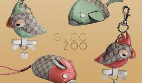 Gucci Zoo
