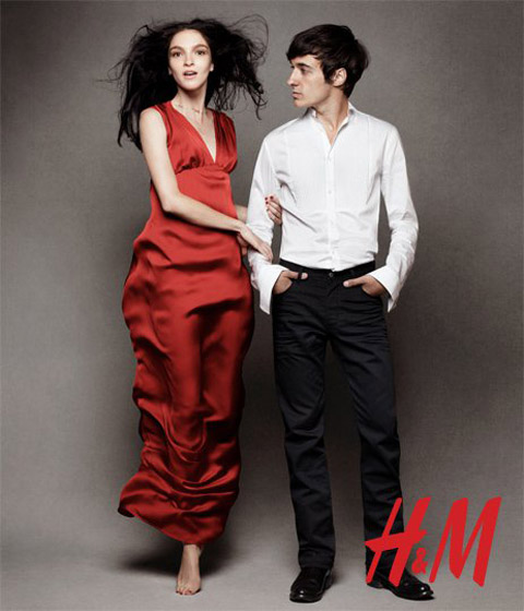 H&M Holiday 2010-01