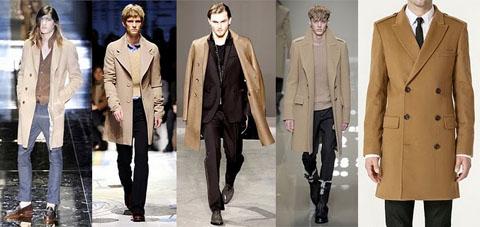 Come indossare il cappotto cammello | Very Cool!