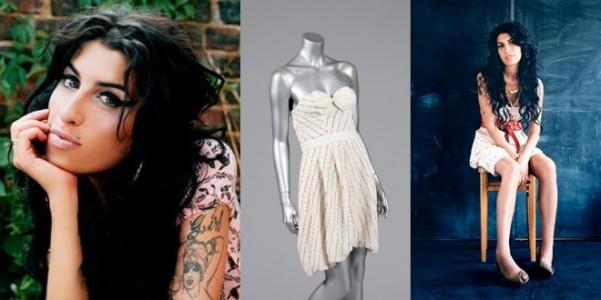 8b7f198cc92a Da quando Amy Winehouse ha lasciato questo mondo la fondazione che porta il  suo nome lavora alacremente per raccogliere fondi da destinare a nobili  cause