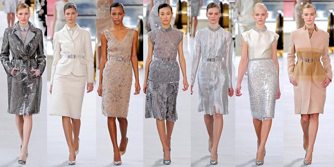 New York Fashion Week ai 2012-13  Philosophy di Alberta Ferretti ... aecfa32eb