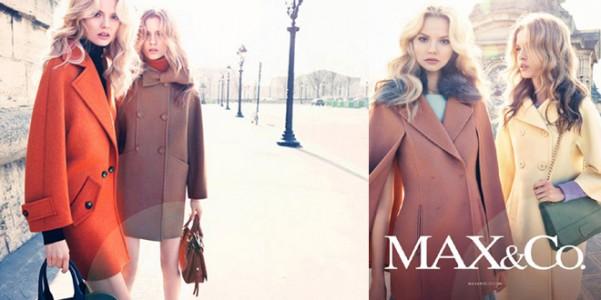 Max and Co adv a i 2012-13  e5ea7795dec