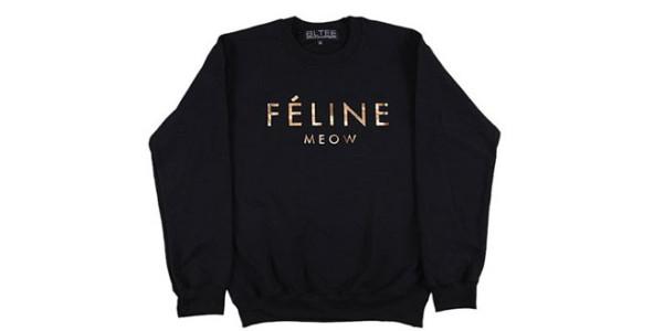 Celine Feline
