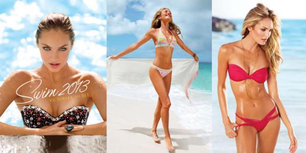 Victorias Secret mare 2013