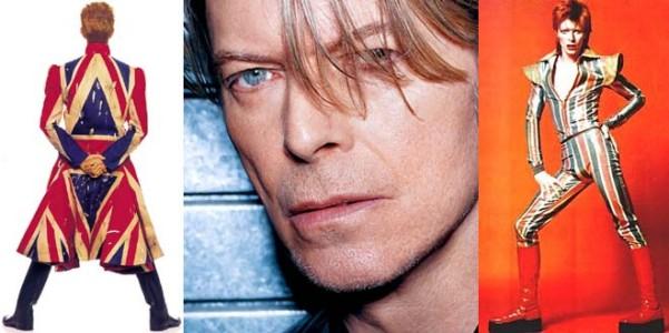 Mostra David Bowie