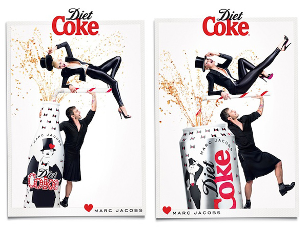 Diet Coke Marc Jacobs_2