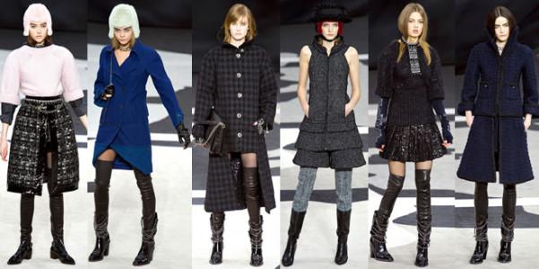 PFW ai 2013-14 Chanel