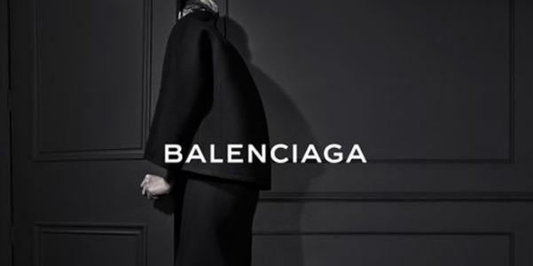 Balenciaga ad ai 2013-14