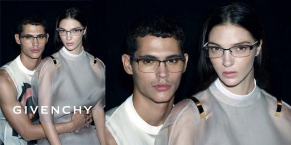 Givenchy Eyewear pe 2013