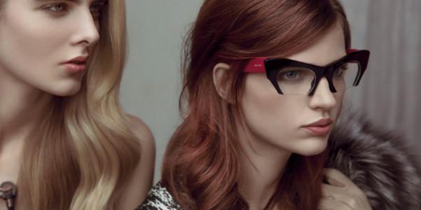 Miu Miu Eyewear pe 2013-01