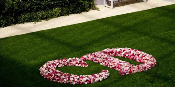 Art du jardin Dior