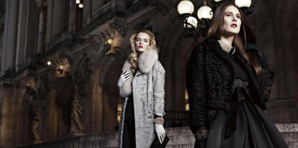 Dior Opera Paris