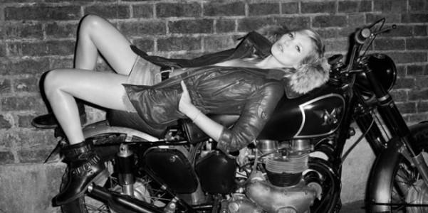 Kate Moss Matchless