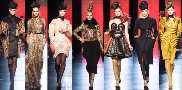 JPG Couture Fall 2013
