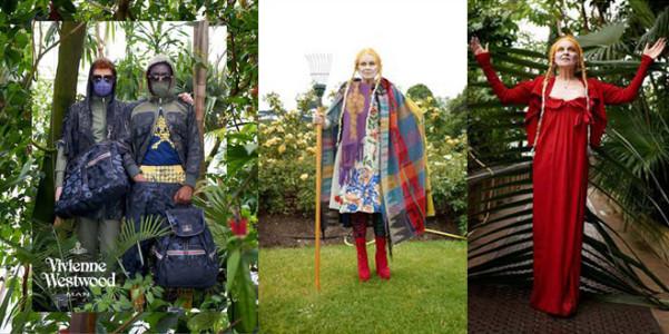 Vivienne Westwood ad ai 2013-14