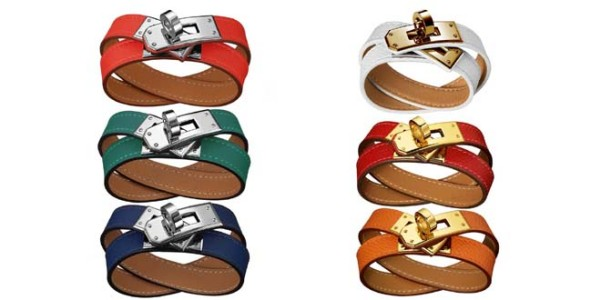 Hermès Kelly bracelet ai 2013-14