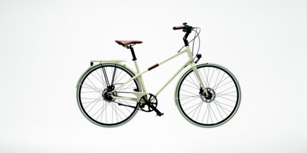 bicicletta Hermes 2013
