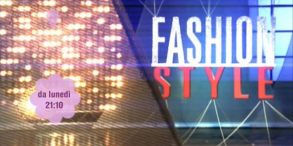 Fashion Style talent show