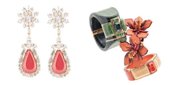 Prada gioielli pe 2014