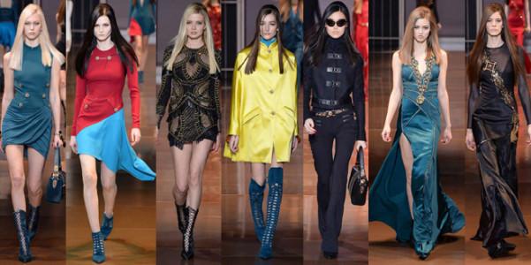 MMD ai 2014-15 Versace