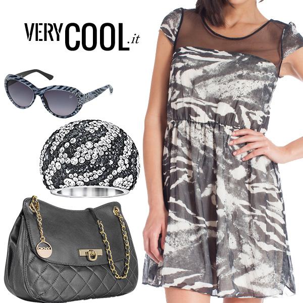 Outfit-Zebra
