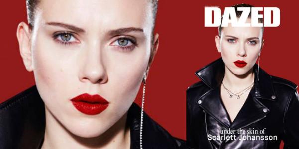 Scarlett Dazed 2014