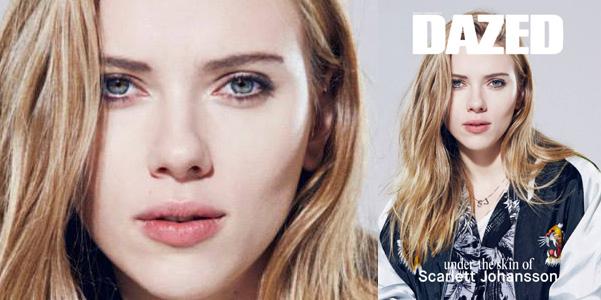 Scarlett Dazed spring 2014