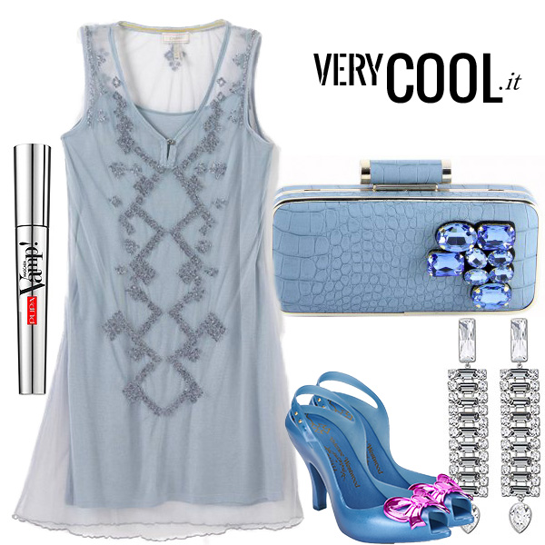 Outfit-Girly