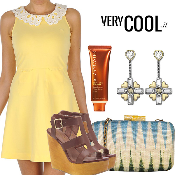 Outfit-Yellow-