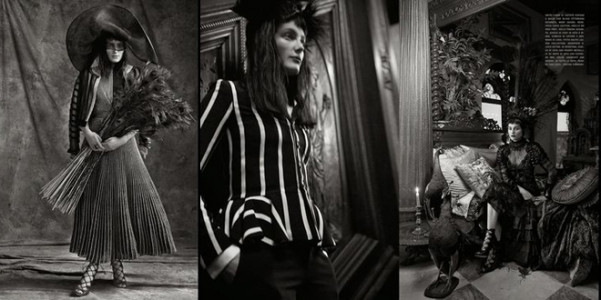 Tabitha Simmons Vogue 2014