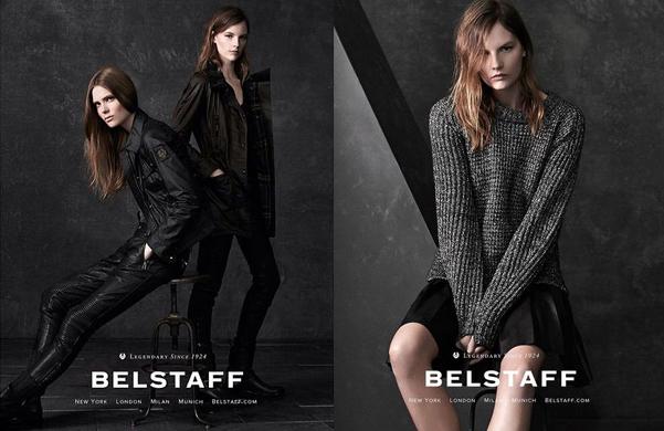 Belstaff ad ai 2014-15