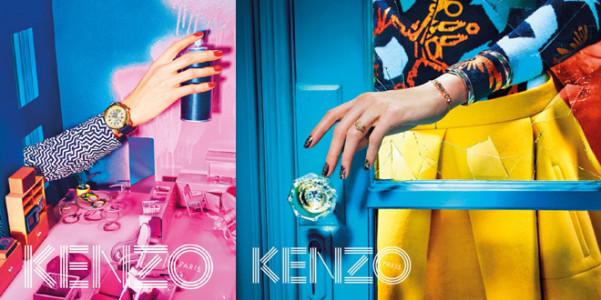Kenzo adv ai 2014 15