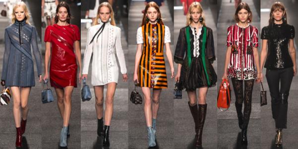 PFW pe 2015 Louis Vuitton