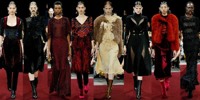 Givenchy autunno 2015