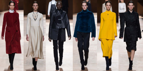 Hermes autunno 2015