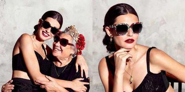 2340d840d1059 Occhiali da sole Dolce e Gabbana pe 2015   Very Cool!
