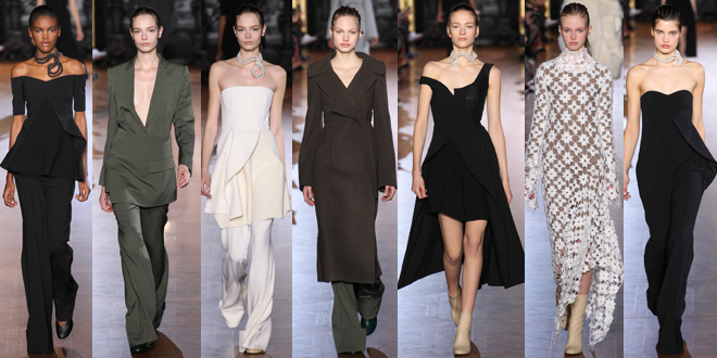 Stella McCartney autunno 2015