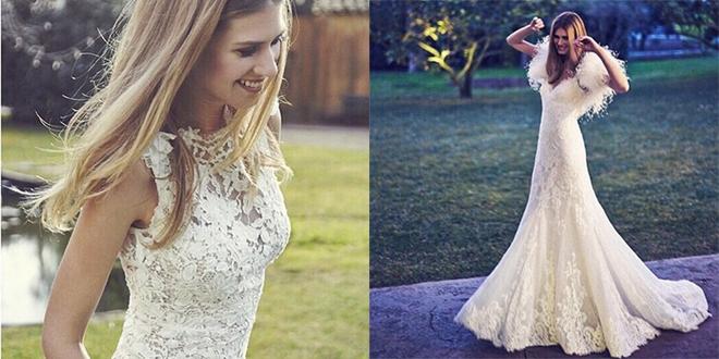 abiti da sposa pronovias 2016