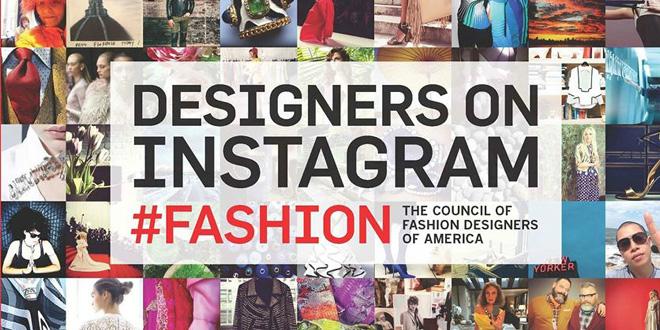 designer on instagram libro