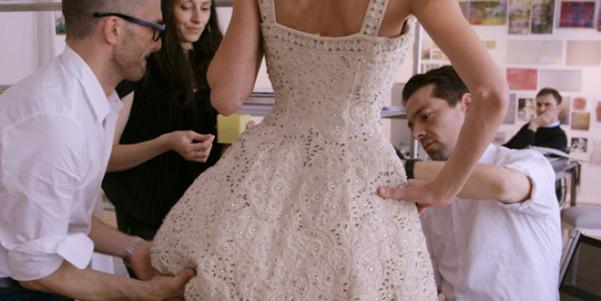 documentario Dior