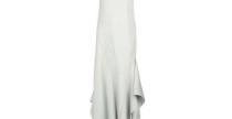 abiti da sposa stella mccartney abito asimmetrico