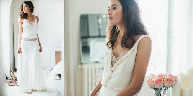 Abiti da sposa Sophie Sarfati