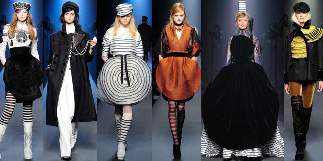 JPG haute couture fall 2015