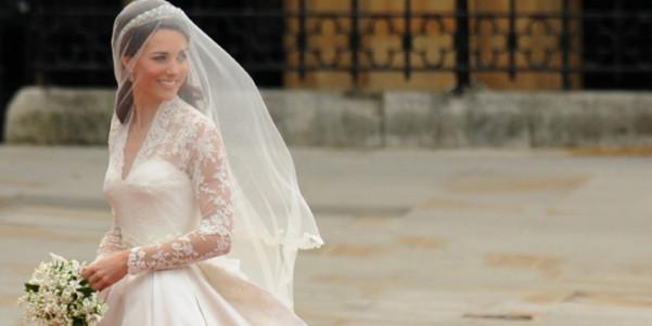 abiti da sposa reali