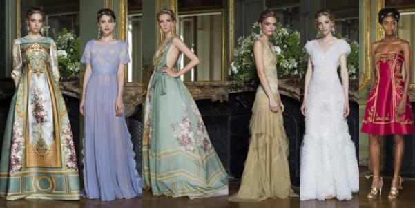 alberta ferretti limited edition couture 2015