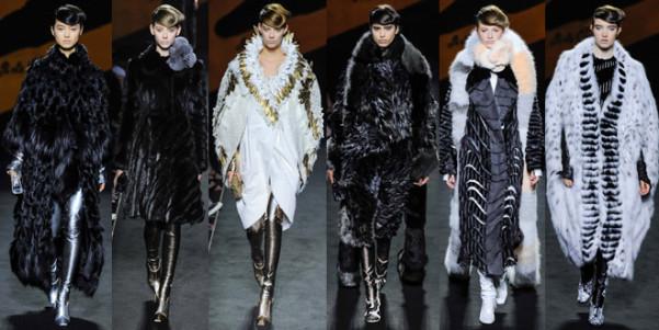 fendi haute couture fall 2015