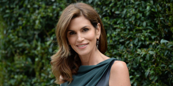 cindy crawford serie tv icon