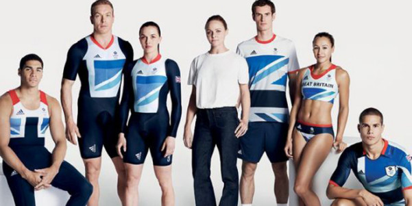 stella mccartney olimpiadi rio 2016